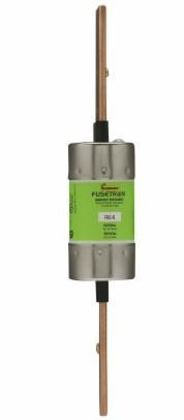 Fuse, 200 Amp Class RK5 Dual-Element, Time-Delay, 600V