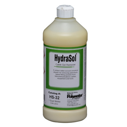PWTR HS-32 Qt HydraSol® Cable Gel R