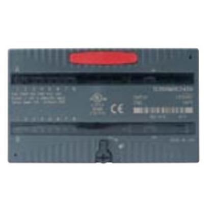 I/O Module, VersaMax Discete Output, 24VDC Logic, 16 Point