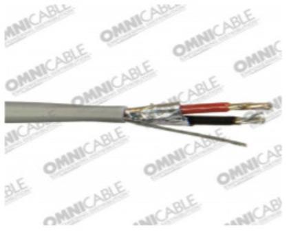 OMNI G112206 22/6C CLP SHLD