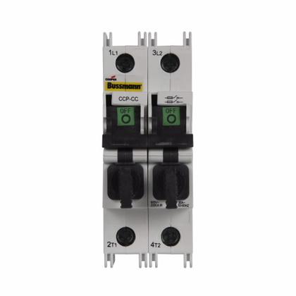 BUSS CCP-2-30M Comp Circuit Protec *** Discontinued ***