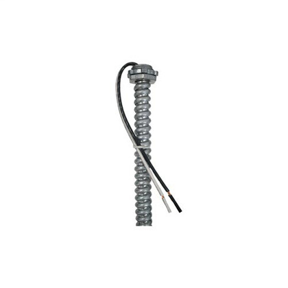 FIXTURE WHIP; 2-12 AWG *** Discontinued ***