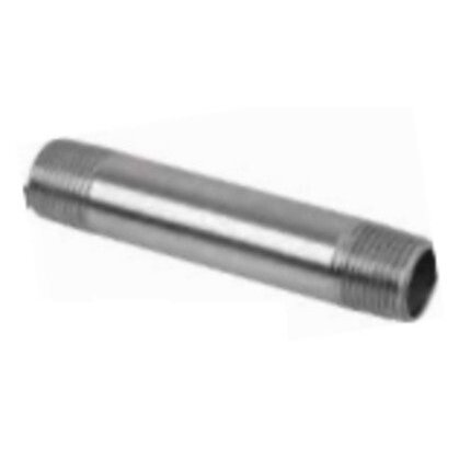 Stainless Steel Rigid Nipple, Type 316