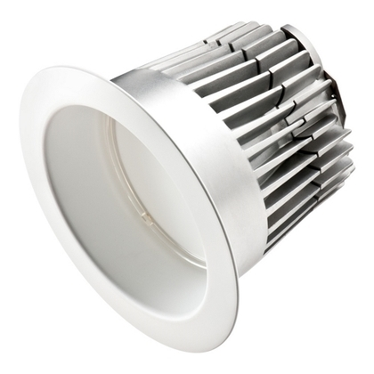 6IN DOWNLIGHT 1000LM 3500K 277V
