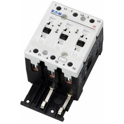 It. Iec Fvnr B-frame Contact Block, 18 Amps *** Discontinued ***