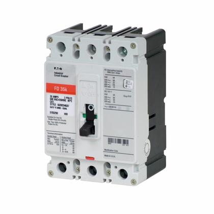 Series C NEMA F-frame Molded Case Circuit Breaker
