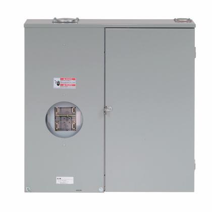 House Panel, 400A, No Distribution, 22kAIC, CSR2150 Breaker