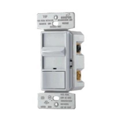 SKYE Dimmer, 1P, 600W, 120V/AC, White