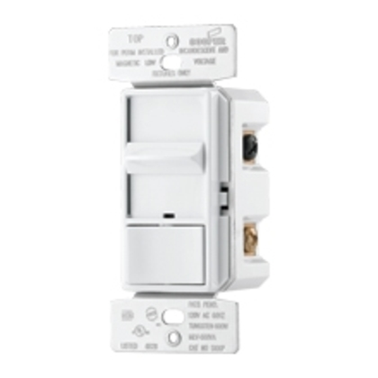 SKYE Dimmer, 1P, 3-Way, 600W, 120V/AC, Almond *** Discontinued ***