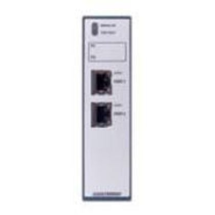 Communications Module, 4 Port, Serial, Isolated, RS-232/485/422
