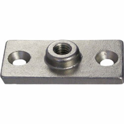 Calbrite S60300SPMP MOUNTING PLATE,
