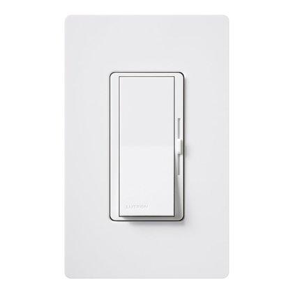 Diva Dimmer, CFL/LED/Incan/Halogen, 150/600