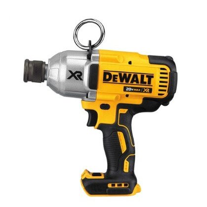"""Impact Wrench, 20V, High Torque, 7/16"""""""