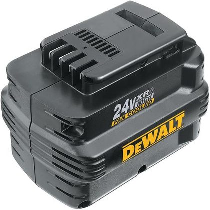 24V XR+ Battery ***Discontinued***