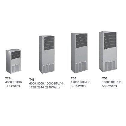 AIR COND; T43-0846-G400