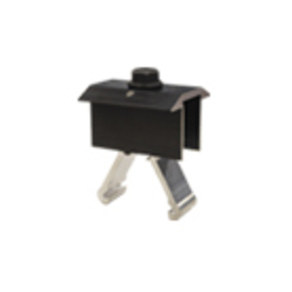 CLICKFIT HD MIDCLAMP 30-40MM BLK
