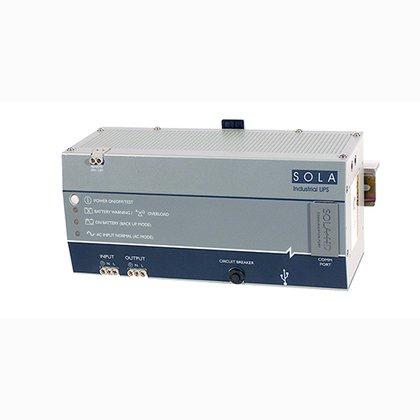 Uninterruptible Power Supply, 850VA, 510W, 120VAC