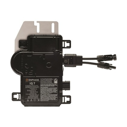 IQ7-60-2 Microinverter