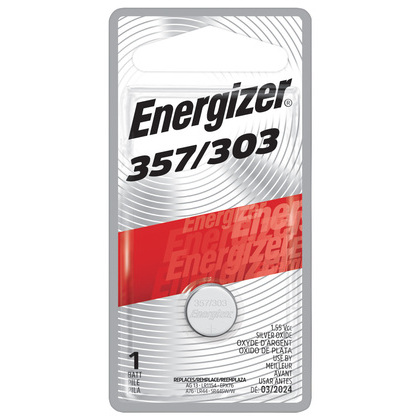 1.55V Watch/Electronic Battery