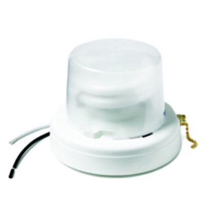 Compact Fluorescent Lampholder, Pull Chain *** Discontinued ***