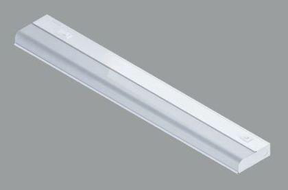 "LED Undercabinet, 18"", 9 Watt, 720 Lumen, Multi CCT, 120V"