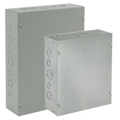 PULL BOX 16.00X12.00X6.00
