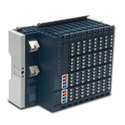 I/O Module, Digital Input, 4 Point, Positive Logic, 110/230VAC, 2-Wire