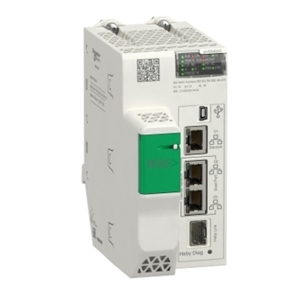 HSBY Processor Module, Redundant, M580, Level 4, Remote