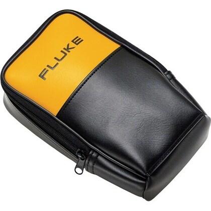 Soft Meter Case, Black
