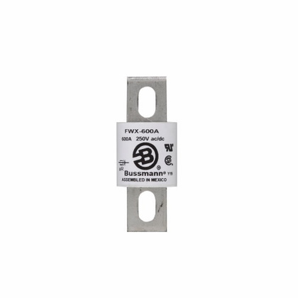 Fuse, 450A North American Style Stud Mount High Speed, 250VAC