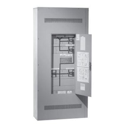 Panel, Maintenance Bypass, 150KVA, Use with UPS #E4502FD