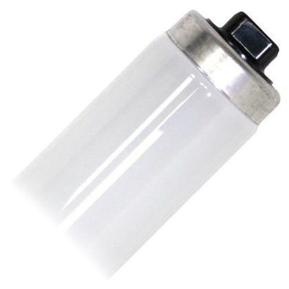 Fluorescent Lamp, T12, 45W, High Output, Recessed Double Contact, 4200K