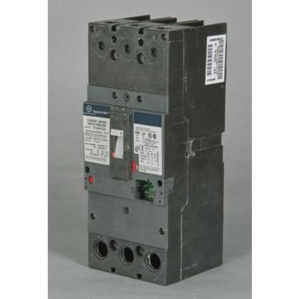 Breaker, Frame Only, Spectra Series, 250A, 600V, 3P, 35kAIC
