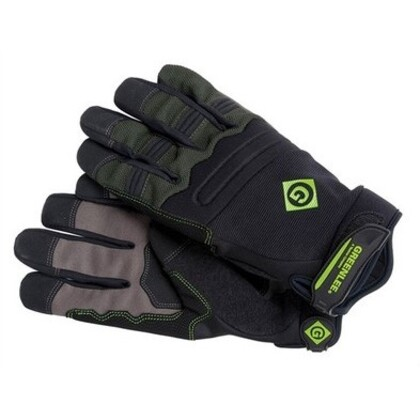 Gloves Tradesman L (pop)