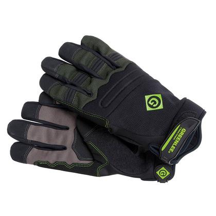 Gloves Tradesman Xl (pop)