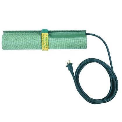 """PVC Heating Blanket, 1-1/2"""""""