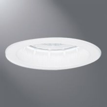 "5"" Splay Trim High Gloss Appliance White"