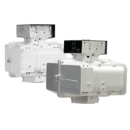 Superbay HSG 400w PS Quad WHT EX Socket