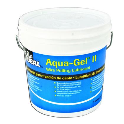 Aqua-Gel® II, 1-Gallon Bucket