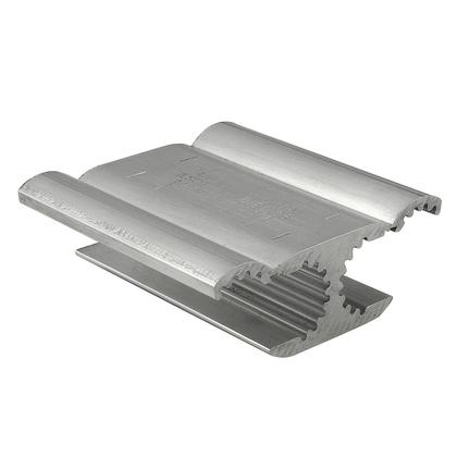 Aluminum Compression Tap Connector (a) 2/0-2 (b) 1-6 Csa