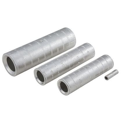 2/0 AWG Aluminum Compression Sleeve