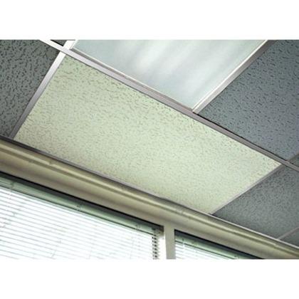 500W 120/240v Radiant Ceiling Panel