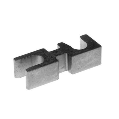 Stacking Adapter, Aluminum, 2 Slots, 800 MCM, AL/CU Rated