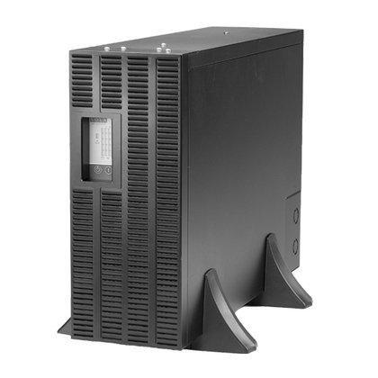 Uninterruptible Power Supply, 6000 VA, 4800W, 120/208VAC