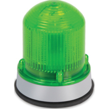125 Rebel LED, Rndm Flash, Gre