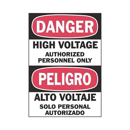 Equipment/oem Labels