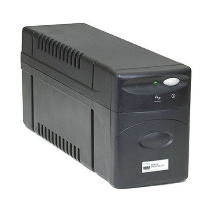 Uninteruptible Power Supply, Off-Line, 320VA, 240W, 115VAC In/Out