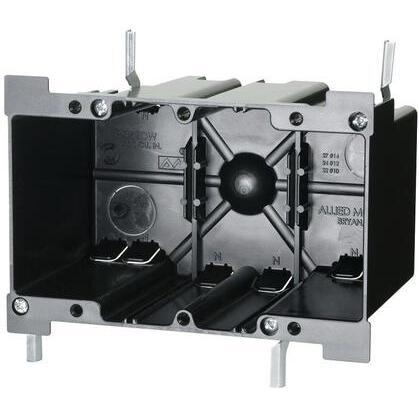 Three Gang Electrical Box