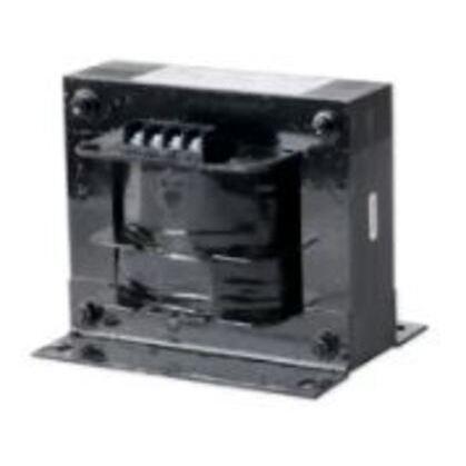 Transformer, 1KVA, 208/240/277/380/480V - 24V, TB Series, Control *** Discontinued ***
