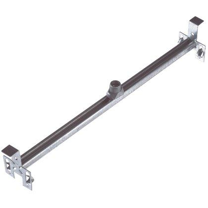 "Bar Hanger, Adjustable 14-1/2 to 26-1/2"", Steel"